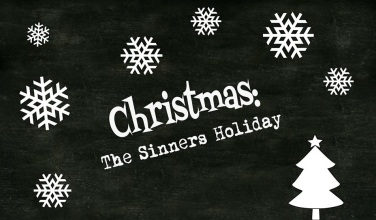 the sinners holiday 1