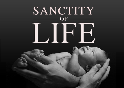 Sanctity of life month