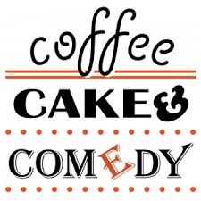 coffee cake comedy