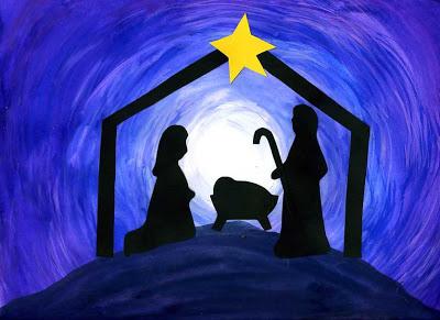 Live Nativity pic
